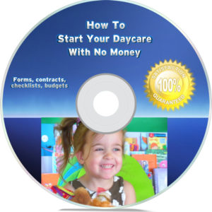 Daycare contracts, form, checklists and templates